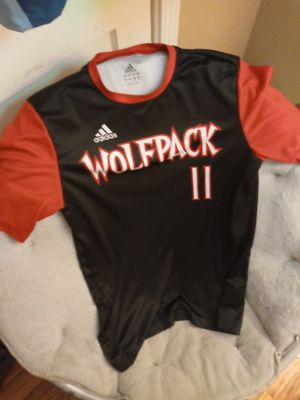 Wolfpack Adidas sport shirt for Sale in Wichita, KS