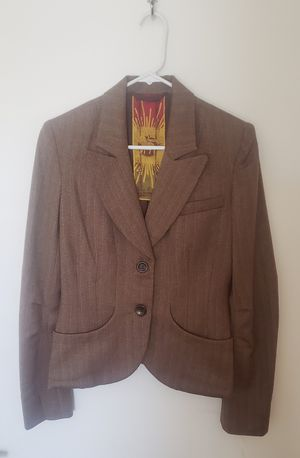 L.A.M.B. by Gwen Stefani, blazer, women's size 6 for Sale in Las Vegas, NV