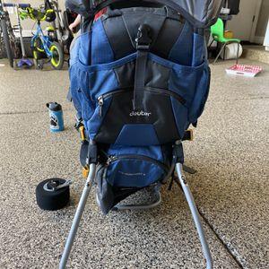 Hiking Backpack- Deuter for Sale in Chandler, AZ