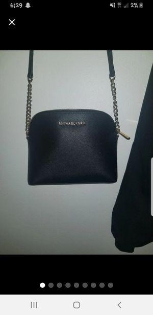 Michael Kors crossbody and wallet for Sale in Waterloo, IA