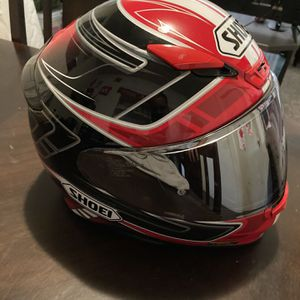 Motor Cycle Helmet for Sale in Fresno, CA