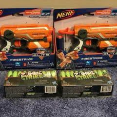 Nerf Kit for Sale in Tacoma, WA