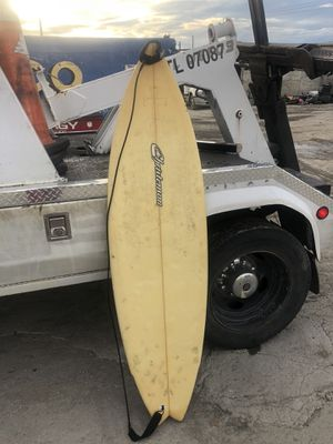 "Surfboard 6"" for Sale in Hialeah, FL"