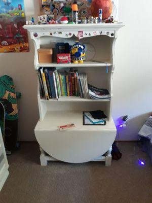 Shabby chic bookcase for Sale in San Jose, CA