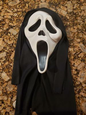 Ghost Face Mask for Sale in Chula Vista, CA