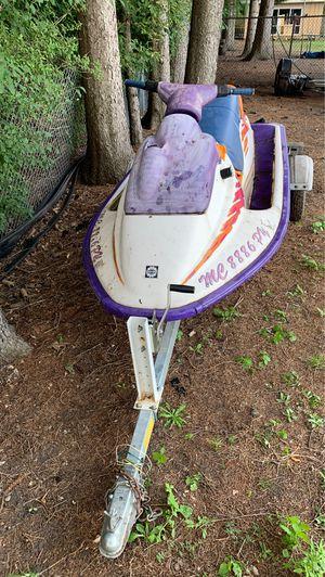 Jet ski for Sale in Des Plaines, IL