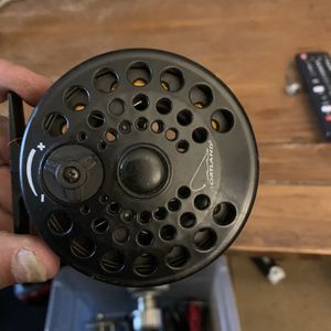Cartland Fly Reel for Sale in Shafter, CA