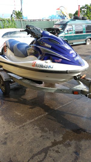 Jetskis for Sale in Paterson, NJ