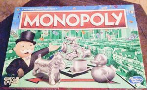 Original Monopoly Game. for Sale in Dothan, AL