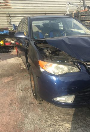 2009 Hyundai Elantra for parts ONLY!!! for Sale in Vernon, CA