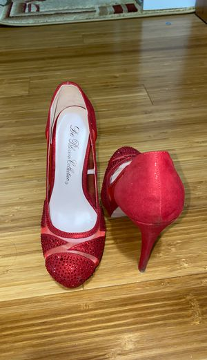 Red Heels for Sale in Portland, OR