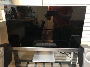 27inch HP monitor for Sale in Bossier City, LA