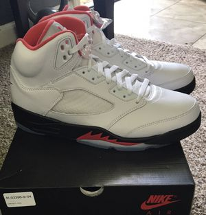 Jordan's 5 Size 7y for Sale in Cotati, CA