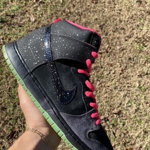 """Nike SB Dunk High """"Northern Lights"""" for Sale in Knightdale, NC"""