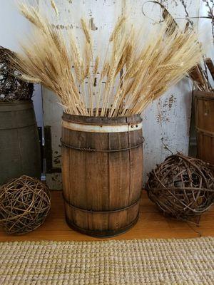 Antique wooden nail keg for Sale in Norfolk, VA