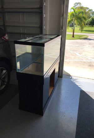 75 gal. Fish tank for Sale in Stuart, FL