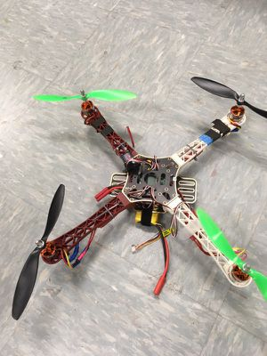 Drone with all electronics for Sale in Durham, NC