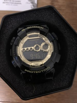 Brand New Never Used !!! Gshock for Sale in Plumsted Township, NJ