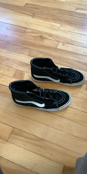 VANS - SIZE 8.5 for Sale in Fitchburg, MA