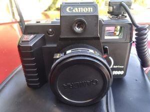Canon DL 1000 for Sale in San Bernardino, CA