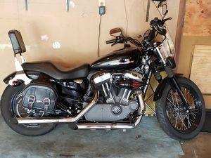 2011 Harley Davidson Sportster Nightster w/ 8817 miles for Sale in Overland Park, KS