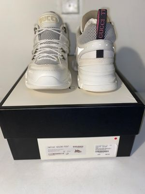 Mens Gucci Flashtrek 'White' for Sale in Fort Lauderdale, FL