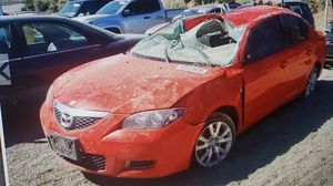 2008 Mazda 3 parting out for Sale in Woodland, CA
