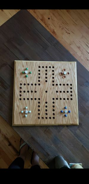 Custom Handmade Aggravation Board Game for Sale in Flippin, AR