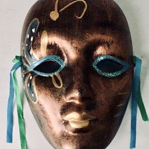 Vintage Chinese Mask for Sale in Raleigh, NC