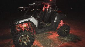2009 RZR 800S for Sale in Garland, TX