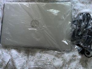 "HP 15 Series 15.6"" Laptop AMD Athlon Gold 4GB RAM 256GB SSD Rose Gold - AMD Athlon Gold 3150U Dual-core - AMD Radeon Graphics for Sale in Compton, CA"