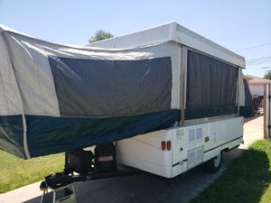 Coleman Sedona Pop Up Camper 1999 for Sale in Norwalk, CA