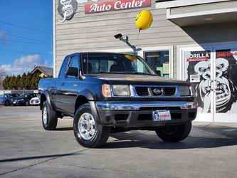 1998 Nissan Frontier 4Wd for Sale in Yakima,  WA