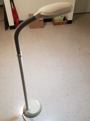 Sunlight Floor Lamp 5 Feet for Sale in Austin, TX