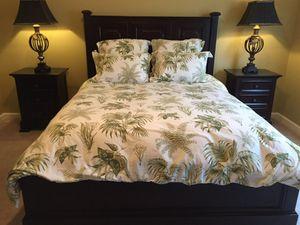 Arhaus Bedroom Set for Sale in Lexington, KY