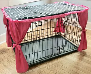 Kennel Cover for Sale in San Antonio, TX