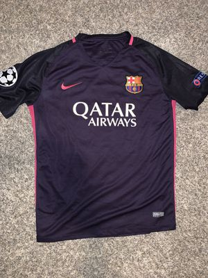 Barcelona Jersey for Sale in Fresno, CA