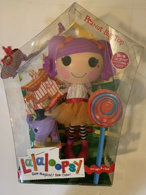 Lalaloopsy-Brand New for Sale in McKinney, TX