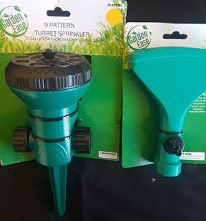 New Sprinklers Both for $3 for Sale in El Cajon, CA