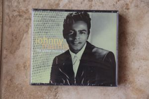 Johnny Mathis: The Global Masters for Sale in Tucson, AZ