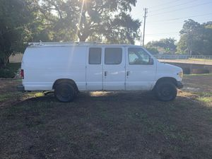 Ford e350 for Sale in Kissimmee, FL