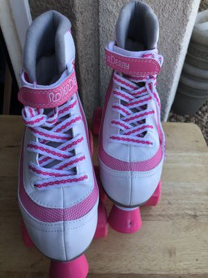 Patines si se 4 for Sale in Victorville, CA