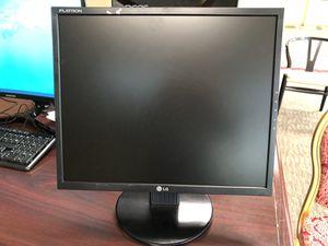 "Monitor 19"" LG for Sale in Centreville, VA"