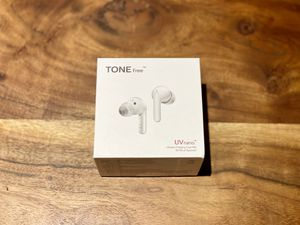 LG TONE Free Wireless Earbuds (FN6) for Sale in Federal Way, WA