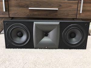 Massive JBL center speaker for Sale in Canton, MI