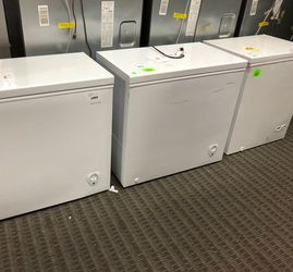 Chest Freezers$$$ E for Sale in Whittier,  CA