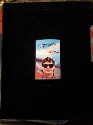 Zippo lighter/ nascar for Sale in BETHEL, WA