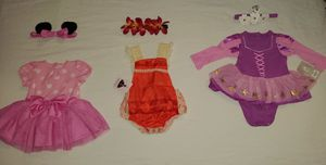 Disney princess Outfits for Sale in Davie, FL