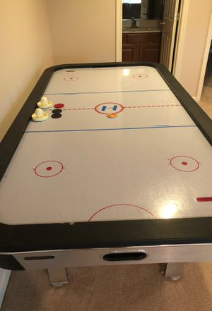 Hockey Table with All Parts for Sale in Charles Town, WV
