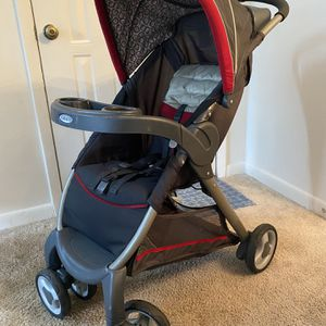 GRACO Travel System - Stroller + Car Seat for Sale in Mableton, GA